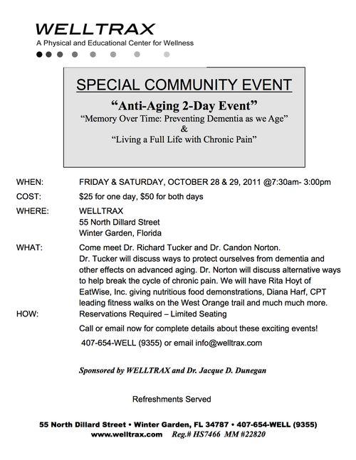 """""""Welltrax Anti-Aging Seminar Oct 28-29, 2011"""".pdf"""