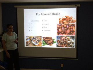 Immune health 2