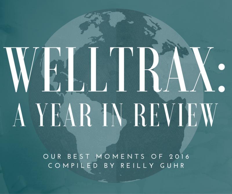 WELLTRAXA YEAR IN REVIEW