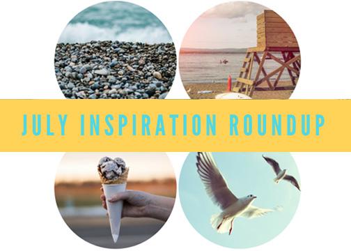 July Inspiration