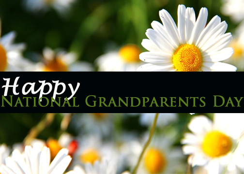 National Grandparents Day copy