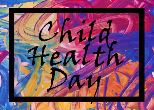 Child Health Day copy
