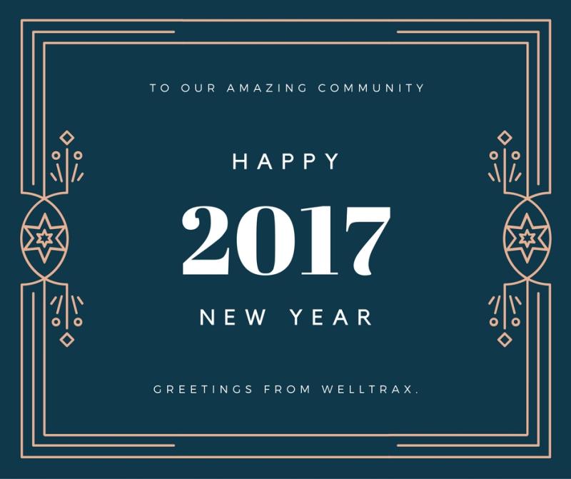 Greetings 2017