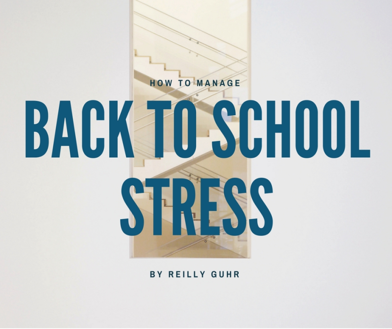 Back to school stress alternate