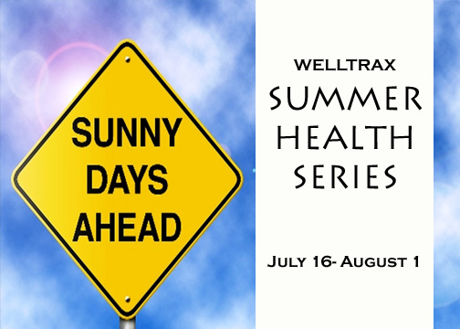 Summer Health Series Edited