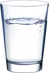 Glass of water 2