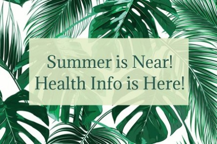 Welltrax Summer Image